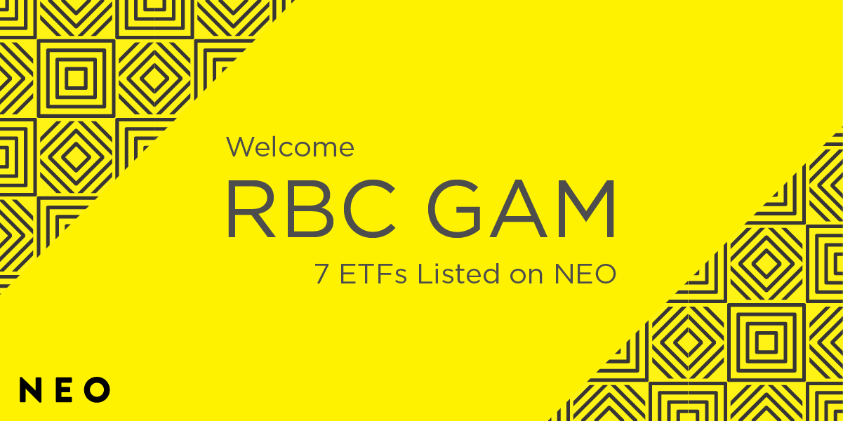 Welcome RBC GAM